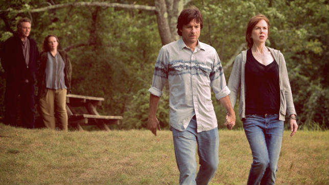 2016 Tribeca Film Festival: 'The Family Fang' review