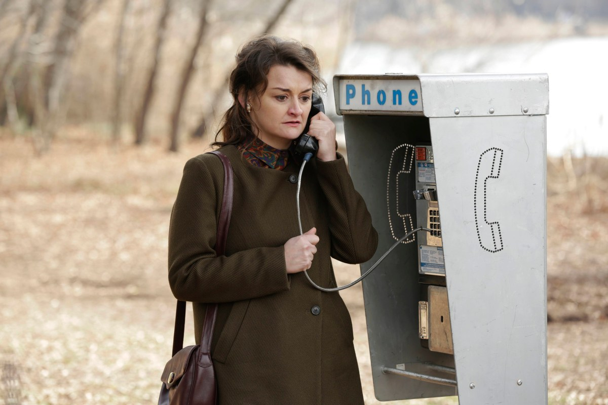 "TV Review:  FX's The Americans 4x7, ""Travel Agents"""