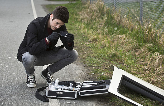 """TV Review: The Flash (2x19) """"Back to Normal"""""""