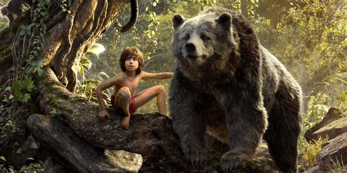 Movie Review: 'The Jungle Book'