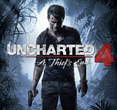 ANUNCHARTED