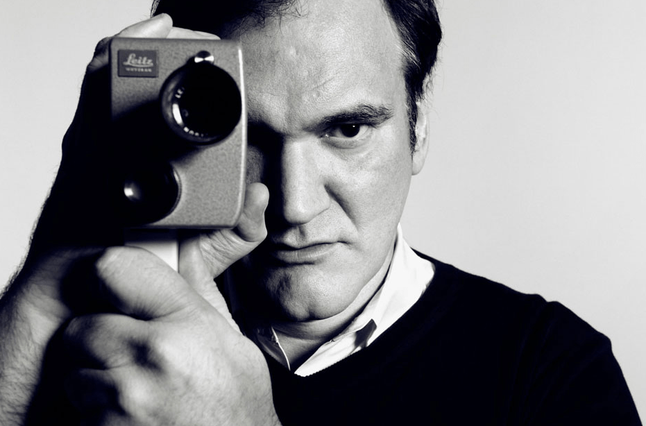 Directors of Cinema: Episode 6- Quentin Tarantino