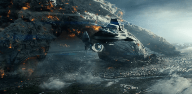 Independence Day Resurgence3