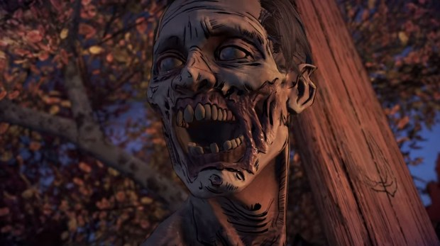 Telltale The Walking Dead Zombie Season 3 (1)