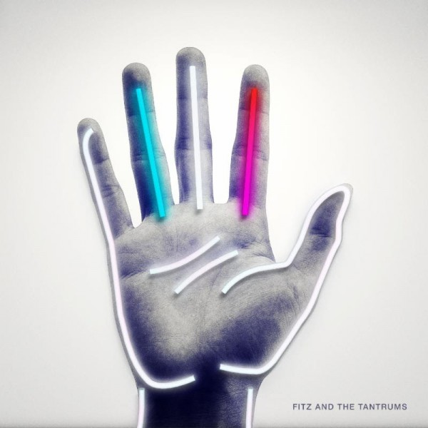 """Album Review: Fitz and the Tantrums - """"Fitz and the Tantrums"""""""