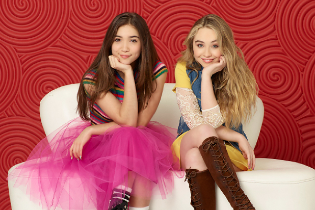 "TV Review: Girl Meets World (3x08) ""Girl Meets Ski Lodge Part One"""