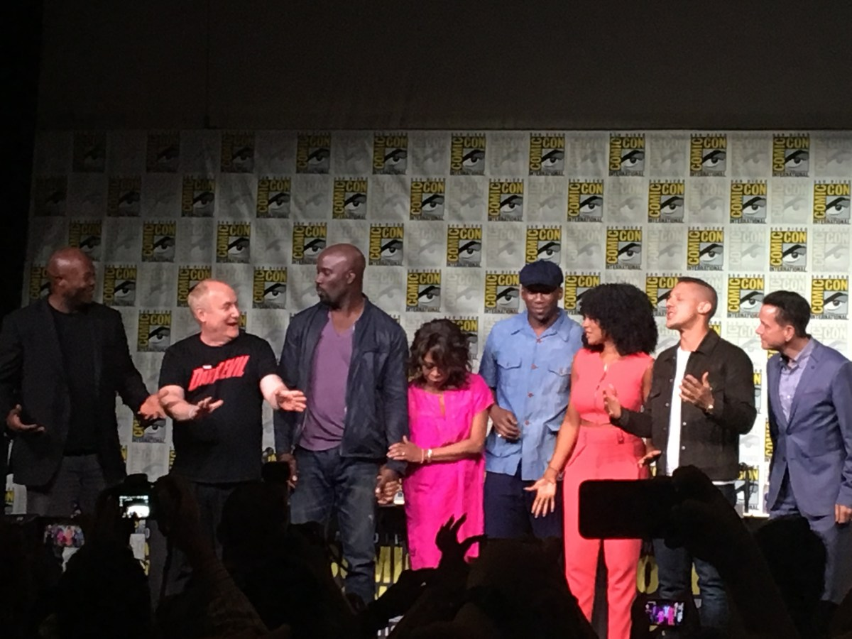 The Good, the Bad, and the Sweaty: A Newbie's Breakdown of SDCC 2016