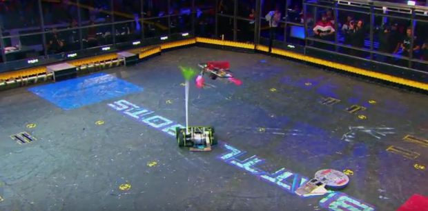 battlebots this week