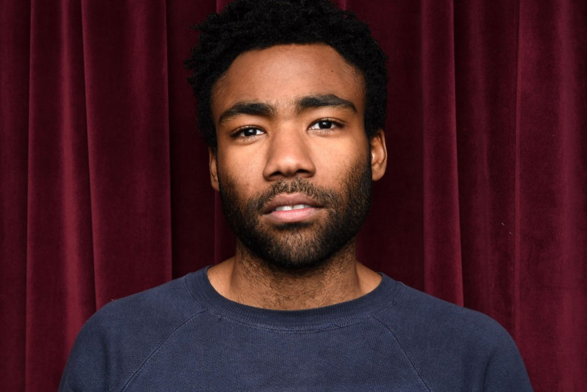 Music news: Childish Gambino teases PHAROS