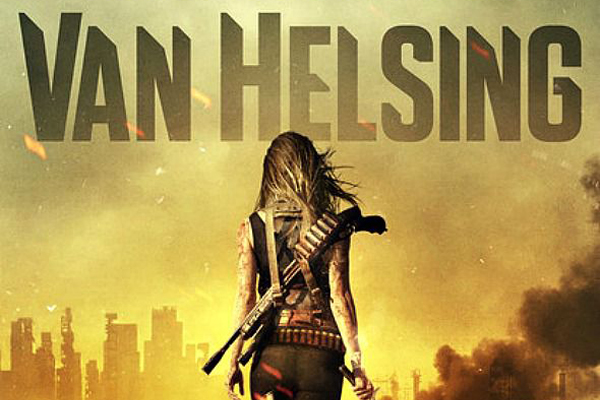 SDCC'16: 'Van Helsing' Promises Blood, Vampires, and Kickass Women