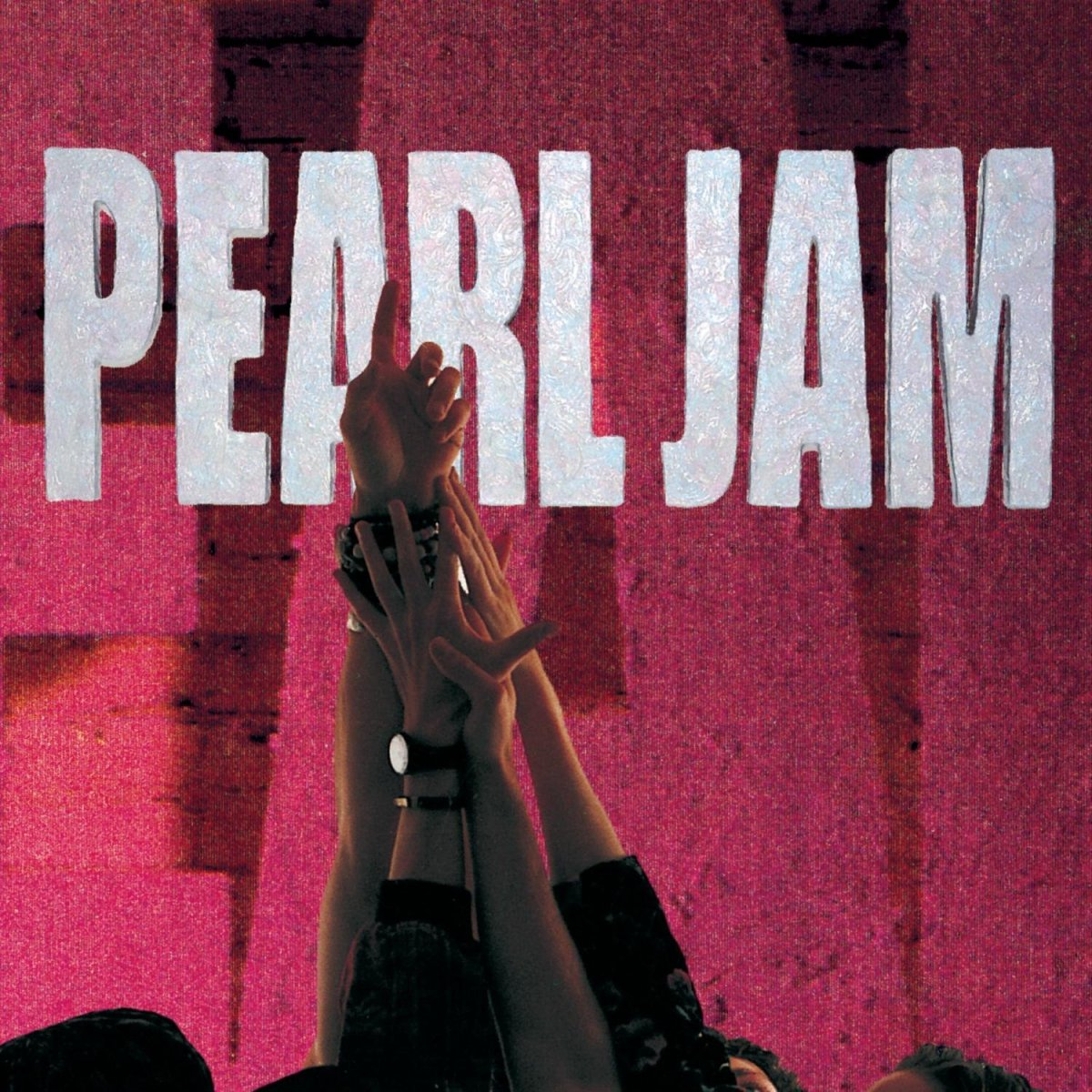 "From the Record Crate: Pearl Jam - ""Ten"" (1991)"