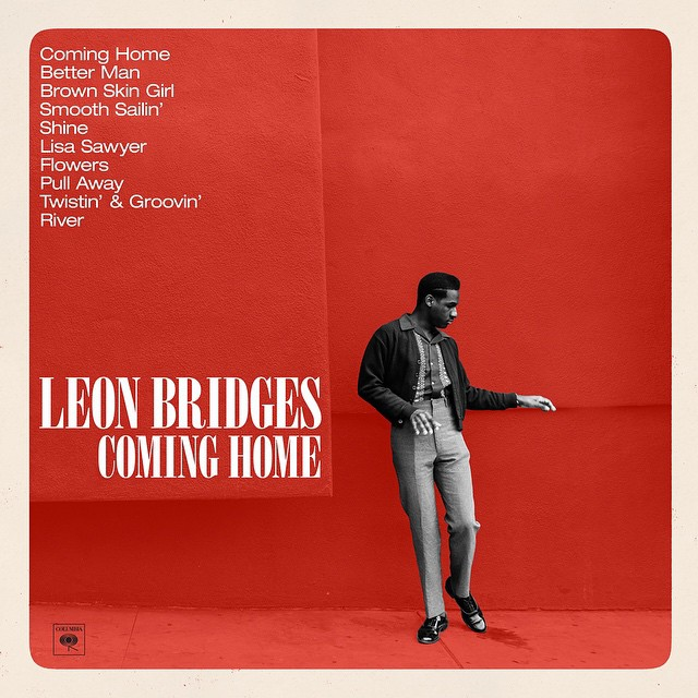 Concert Review: Leon Bridges and Lianne La Havas - Vienna, Virginia - 9/10/16