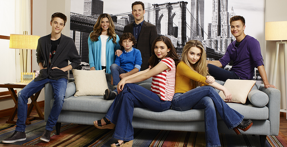 "TV Review: Girl Meets World 3x14 ""Girl Meets She Don't Like Me"""