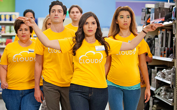 TV Review: Superstore Season Two
