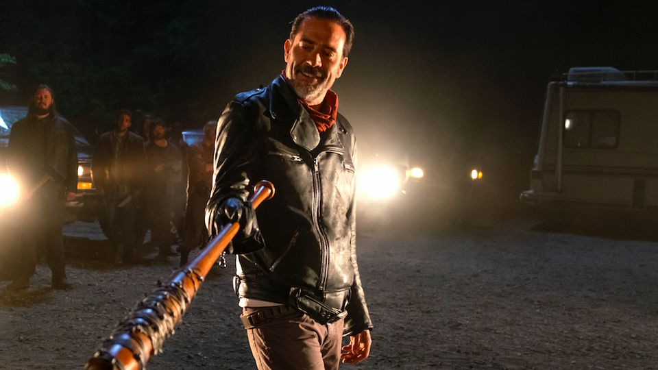 "TV Review: AMC's The Walking Dead 7x01, ""The Day Will Come When You Won't Be"""
