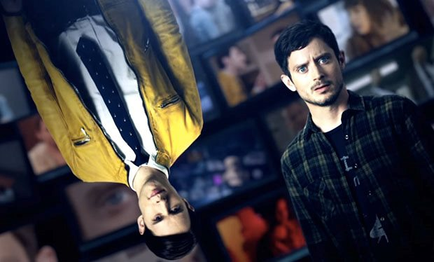 TV Review: Dirk Gently's Holistic Detective Agency Premiere