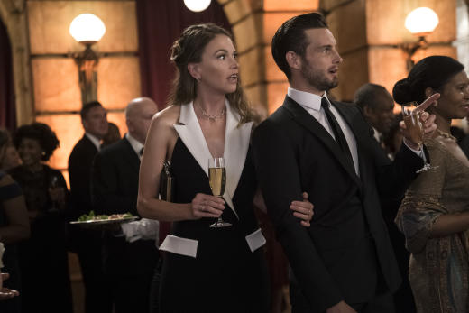 "TV Review: Younger 3x04 ""A Night at the Opera"""