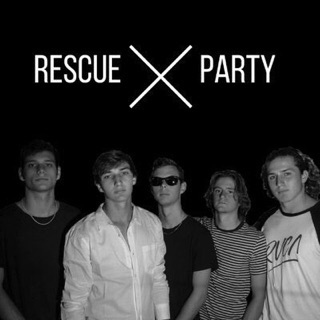Interview: Rescue Party