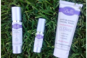 Belli Skin Care is Safe for Pregnancy and Beyond!