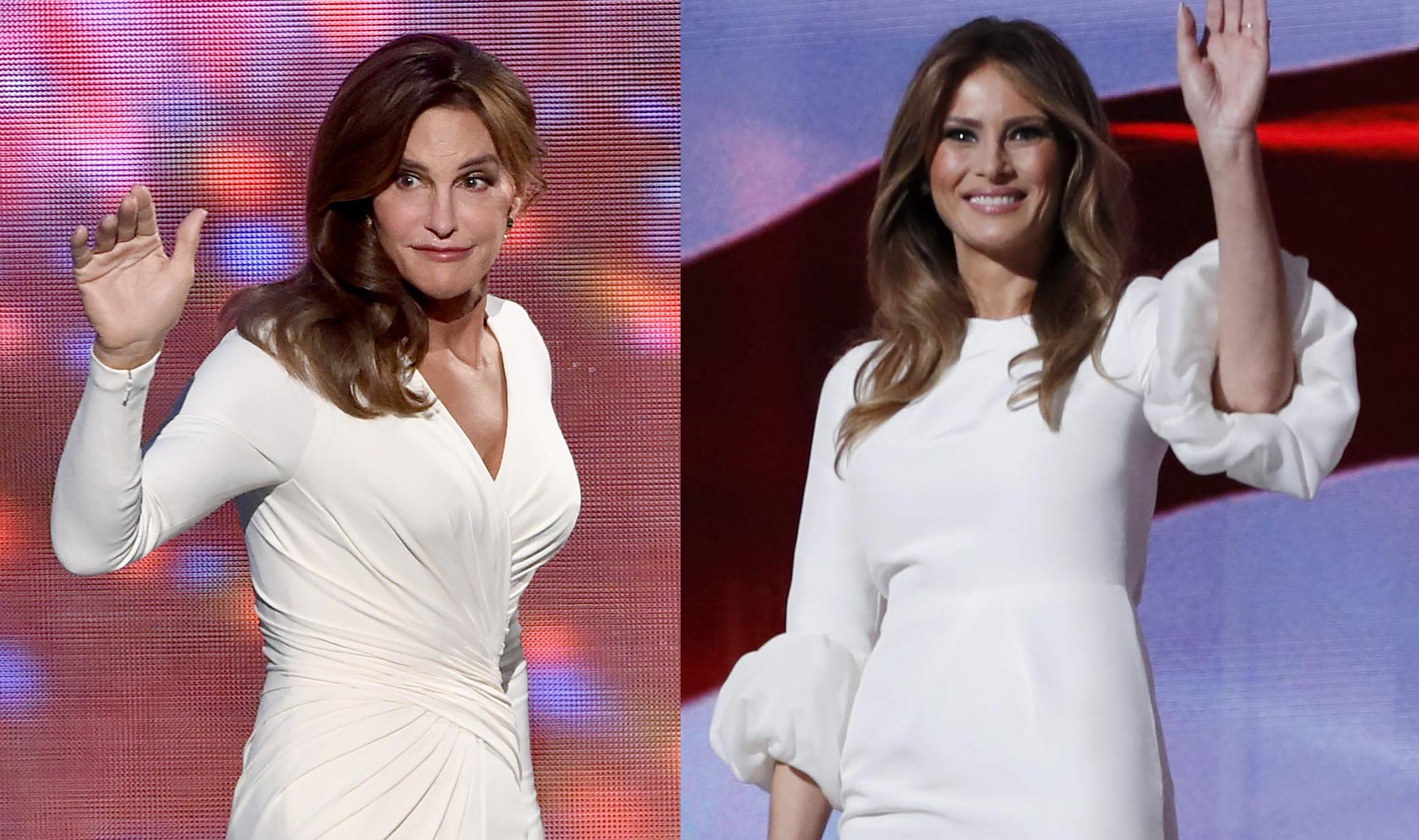 Caitlyn Jenner tweets that B***h don't look like me. She's a theif and ...