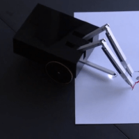 Can A Robot Make Art?