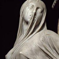 Antonio Corradini's Veiled Sculpture