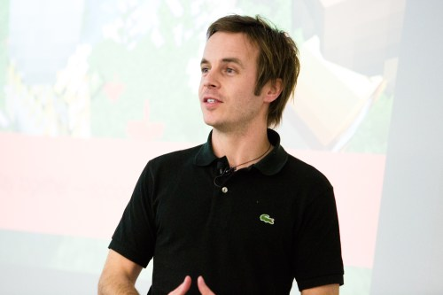 James York, Tokyo Denki University, Computer Assisted Language Learning