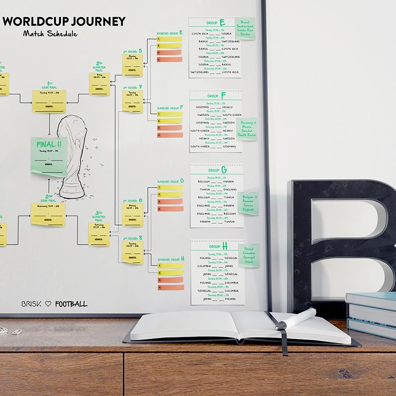BRISK Business Design Worldcup Journey Match Schedule (5)