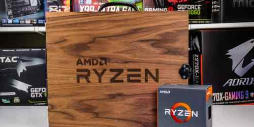 Medium Of Ryzen 1700 Vs 1700x