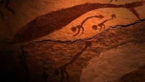 egyptian-mermaid-paintings