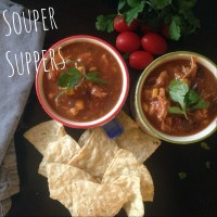 Souper Suppers on Arkansas Women Bloggers