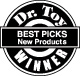 Dr. Toy Best Picks For New Children's Products
