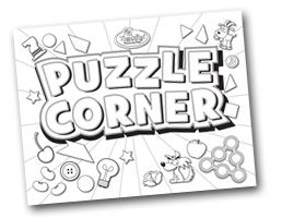 Brainteasers - Puzzle Corner