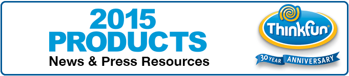 2015 Products Banner