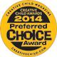 Creative Child Magazine Preferred Choice Award
