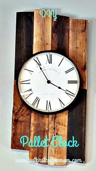 palletclock