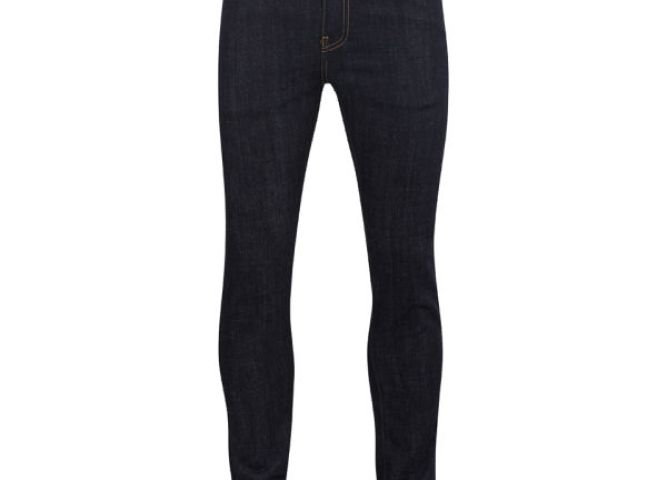 Edwin ED-88 CS Rider Denim Blue Unwashed - Super Slim