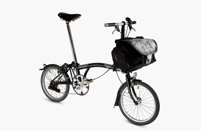 London Brompton - Limited Edition 2012