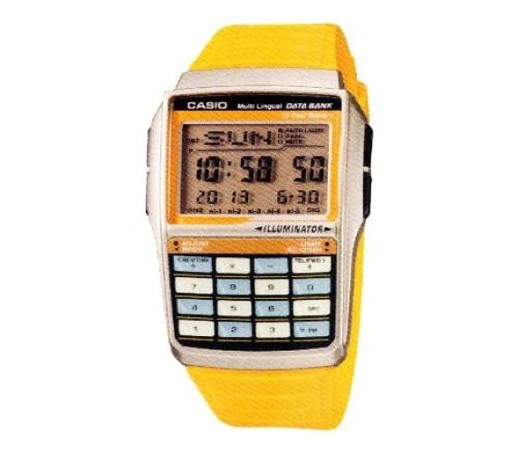 Mens Calculator Watches to Buy