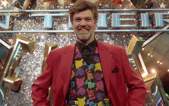 Matthew Kelly - Stars In Their Eyes