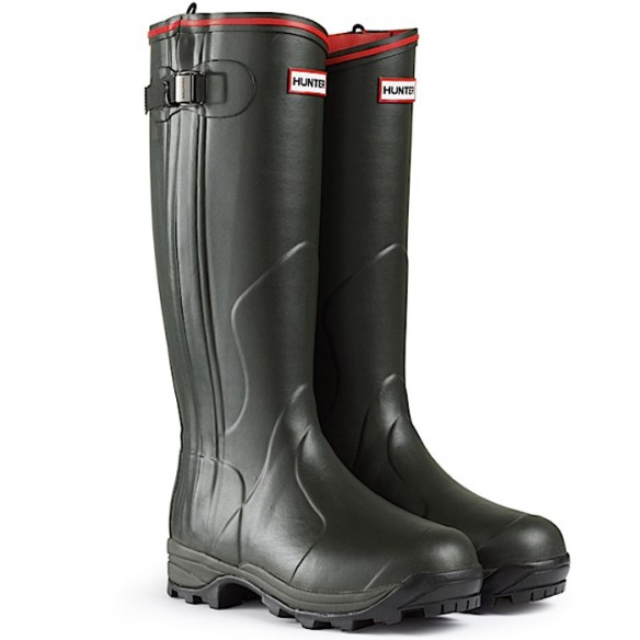 Hunter Wellies Original Tour Boot