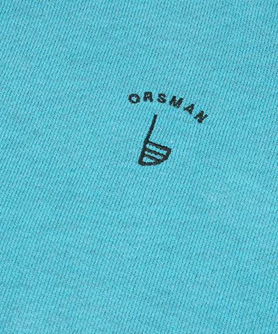 Orsman Clothing Spring Summer 2014