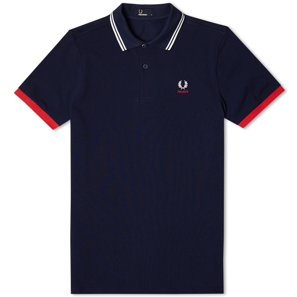 fred perry world cup polo shirts thinking chap. Black Bedroom Furniture Sets. Home Design Ideas
