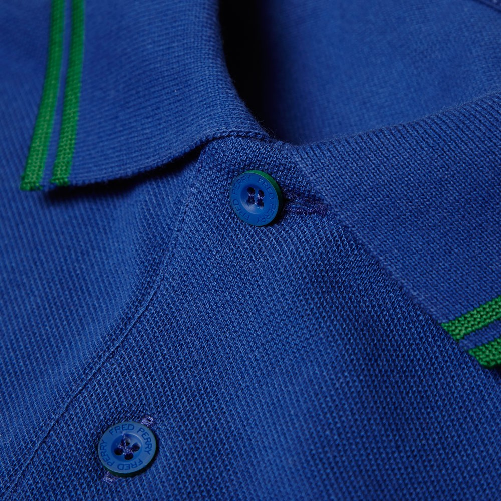 Fred Perry 'Country' World Cup Polo Shirts