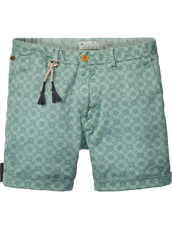 Scotch & Soda Mens Shorts