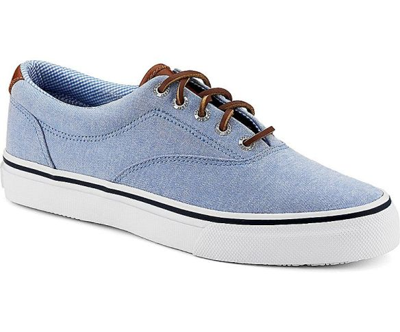 Sperry Topsider Canvas CVO Sneaker