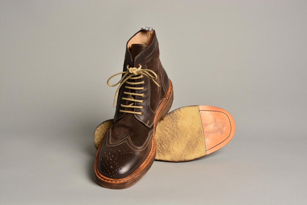 Northern Cobbler Top Mens Shoe Brands