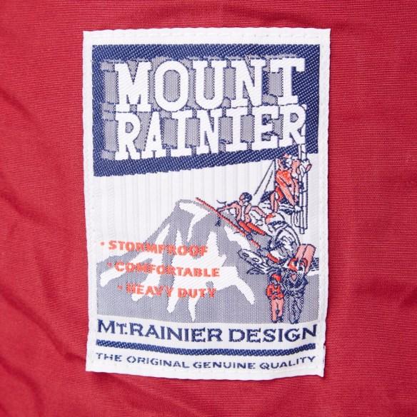 Mt Rainier Design Day Pack