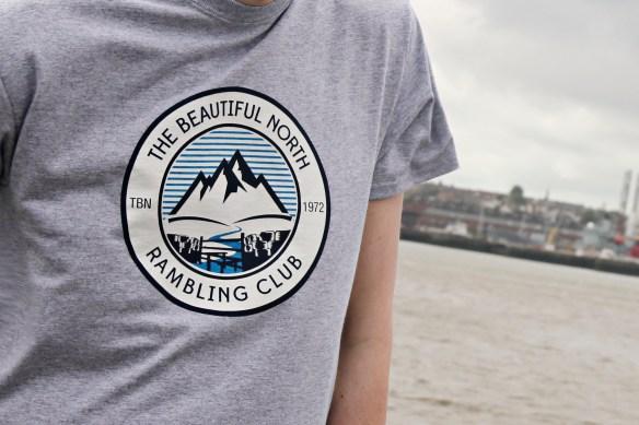 The Beautiful North T-Shirts