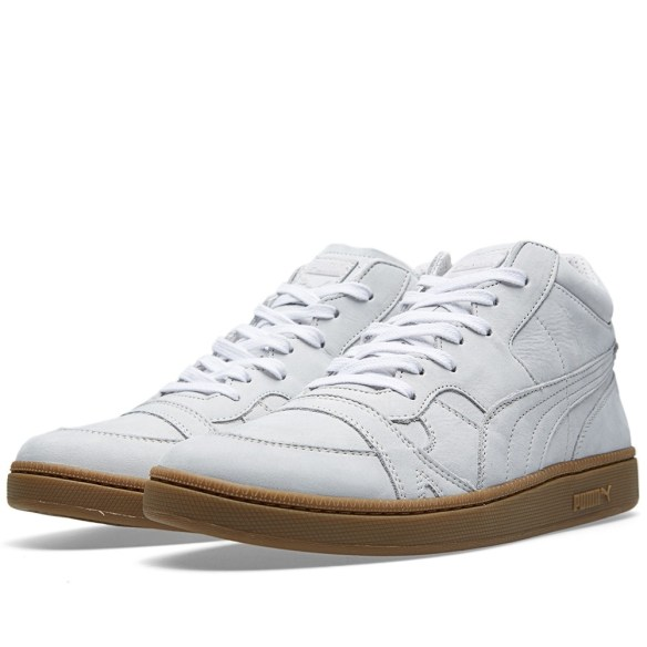 Puma Heritage Tennis Handcrafted Pack